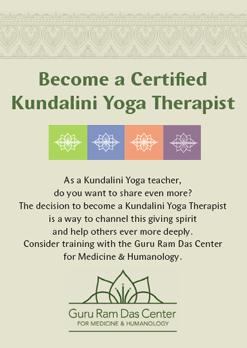 Guru Ram Das Center For Medicine And Humanology