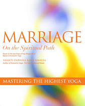 Marriage: On the Spiritual Path